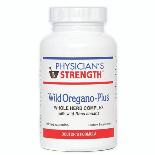 Wild Oregano Plus 90 Caps