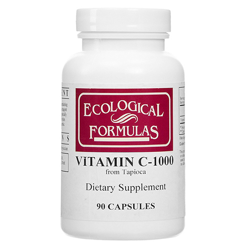 Vitamin C 1000 mg (fromTapioca) 90 caps