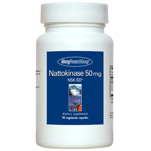 Nattokinase 50 mg NSK-SD 90 caps
