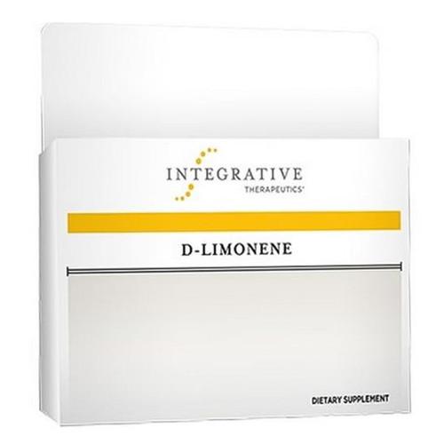 D-Limonene 10 Soft Gels