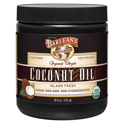 Coconut Oil 16 oz.