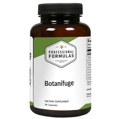 Botanifuge 90 Caps