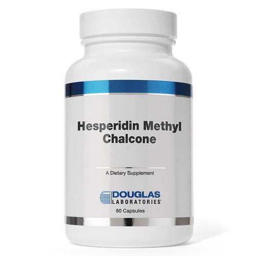 Hesperidin Methyl Chalcone 60 caps