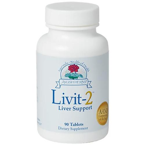 Livit-2 90 tabs