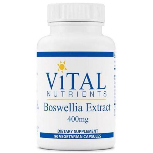 Boswellia Extract 400 mg 90 caps