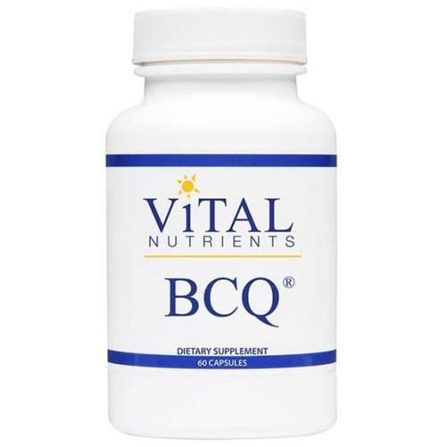 BCQ 60 caps