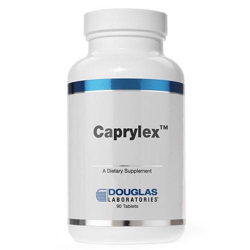 Caprylex 90 Tabs (400 mg)