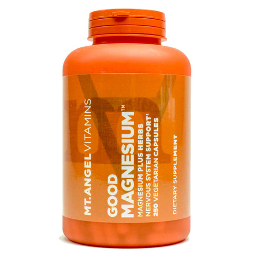 Good Magnesium 250 VCaps (200 mg)