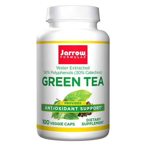 Green Tea 100 VCaps (500 mg)
