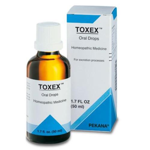 Toxex 50 ml