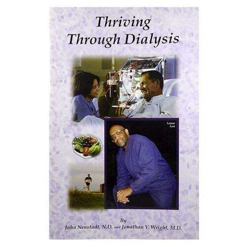 Thriving Through Dialysis