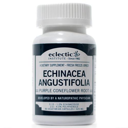 Echinacea Angustifolia Root 90 Caps (325 mg)
