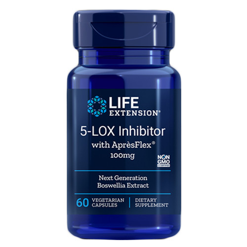 5-Lox Inhibitor 60 VCaps (100 mg)