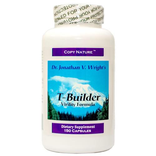 T-Builder (Vicariin) 150 Caps