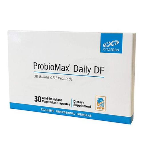 ProbioMax Daily DF 30 Billion CFU Probiotic 30 VCaps