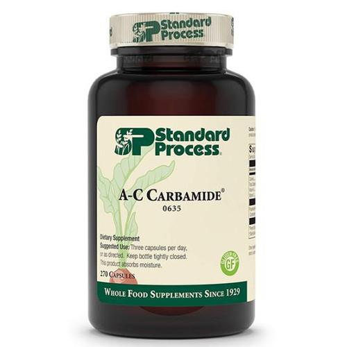 A-C Carbamide 270 Caps