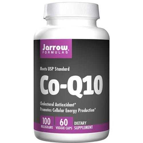 CO-Q10 60 VCaps (100 mg)