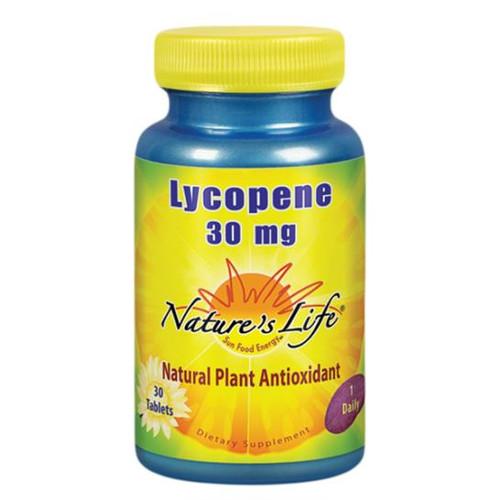 Lycopene 30 mg 30 tabs