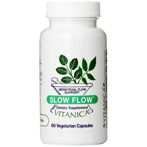 Slow Flow  60 VCaps