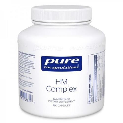 HM Complex 180 VCaps