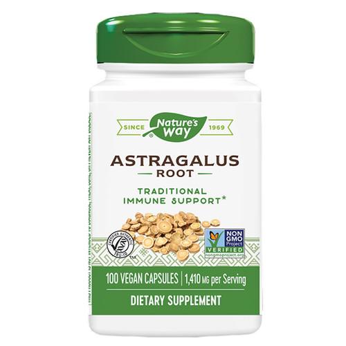Astragalus Root 100 Caps