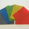 8 x 12 set of 6 plastic mats