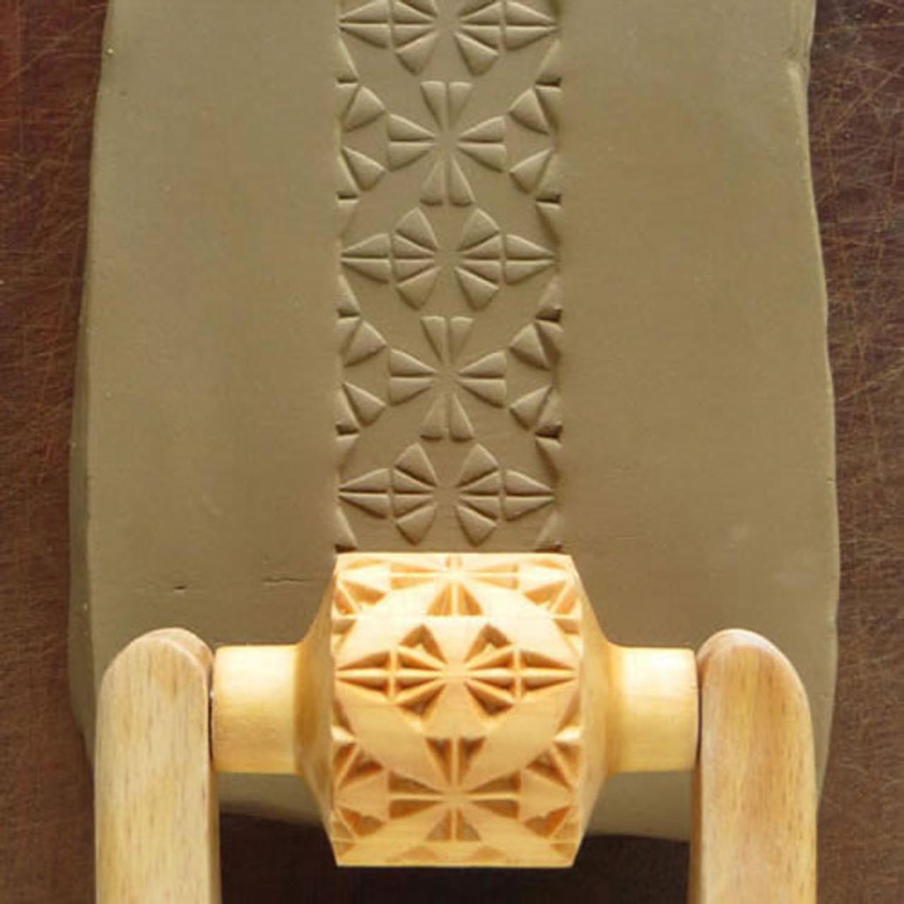 RM-009 Triazzle - 3 cm Roller