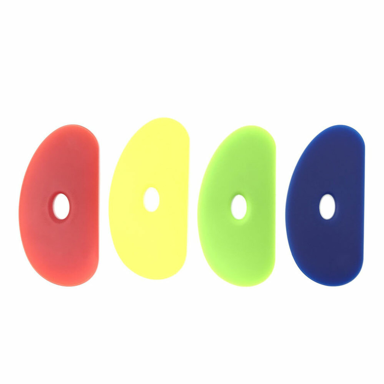 Polymer Ribs