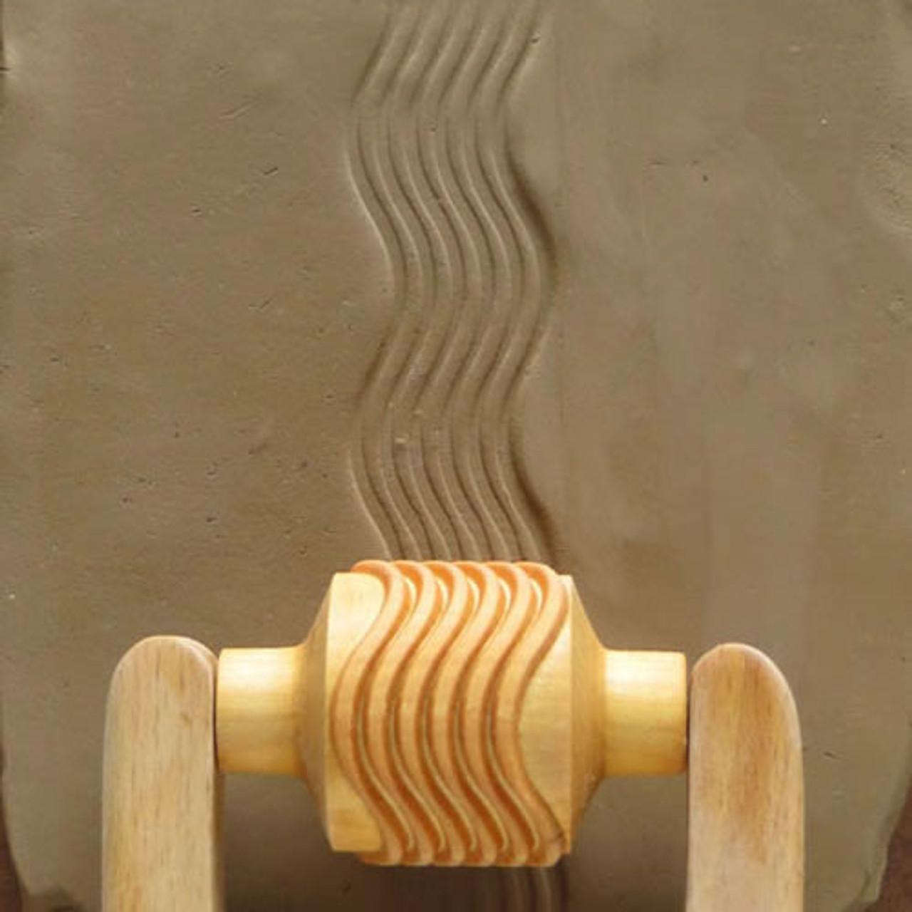 RM-017 Waves - 3 cm Roller