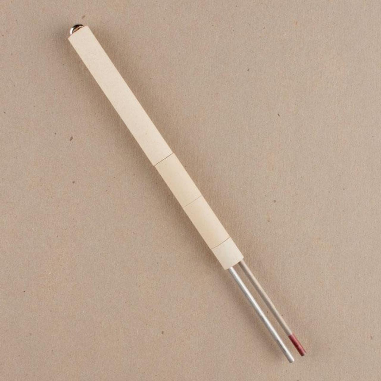 "Type K Thermocouple – 8 Gauge – 8"" Long"