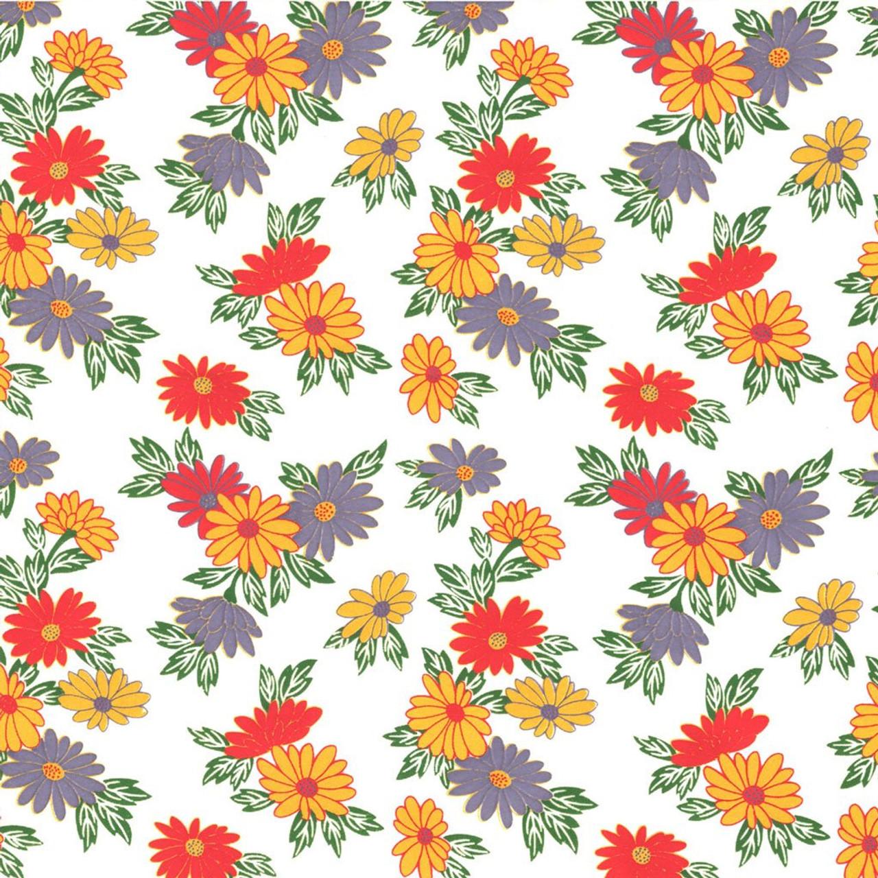 Sunflower Full Color UnderglazeTransfer19 x 13 in
