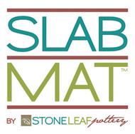 SlabMat by Stone Leaf Pottery