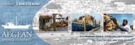 Aegean Sponge Company