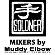 Soldner Mixers by Muddy Elbow