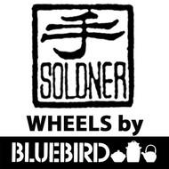 Soldner Wheels by Bluebird Mfg