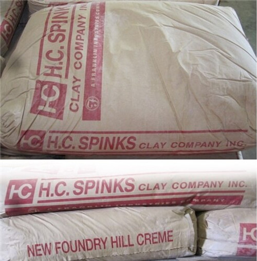 Foundry Hill Creme