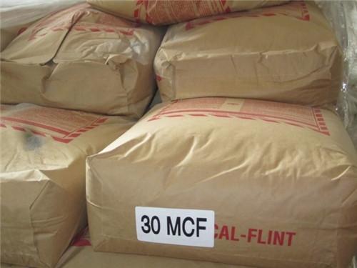 30 Mesh Flint Grog (fine)