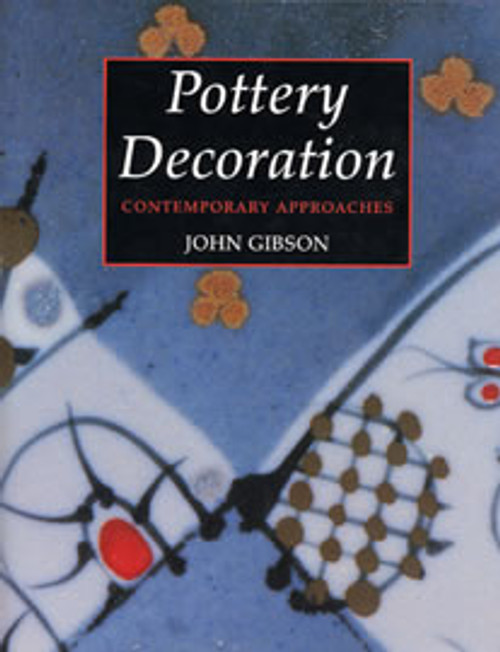 Pottery Decoration by John Gibson