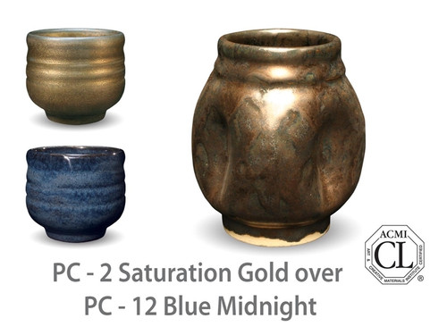 PC-2 Saturation Gold