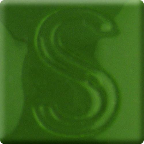 760 Chrome Green