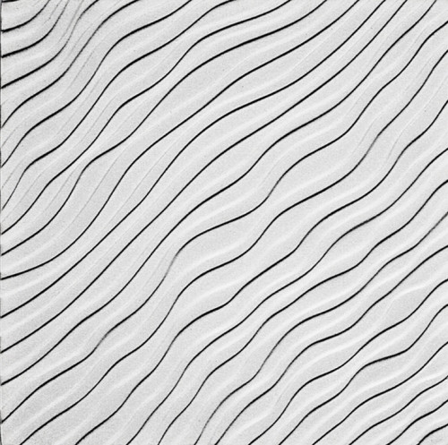Sandwaves Texture Mold TM4