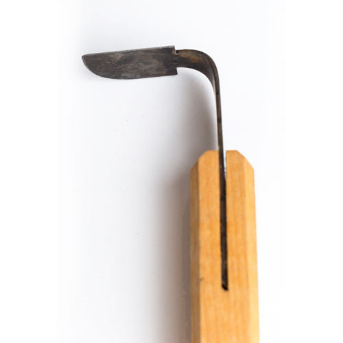 160 - 1-1/4 inch edge 100 Series Tool