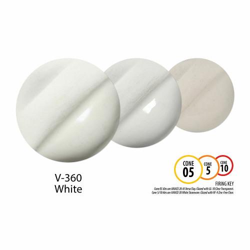 V-360 White