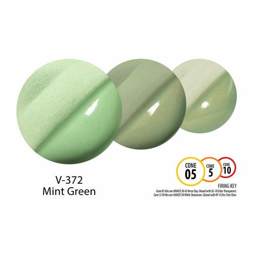 V-372 Mint Green