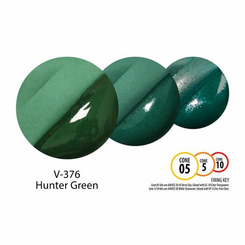 V-376 Hunter Green