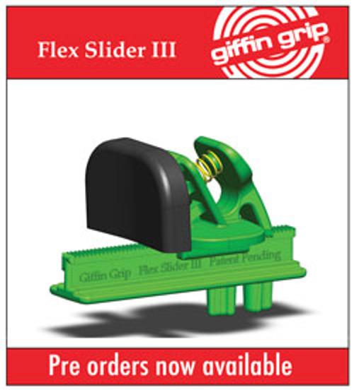Giffin Flex Slider III