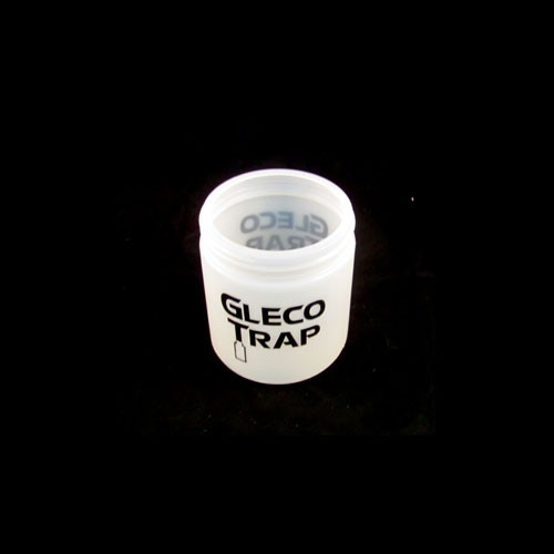 Gleco 19 oz replacement bottle - ONE bottle