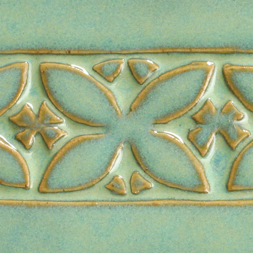 PC-25 Textured Turquoise
