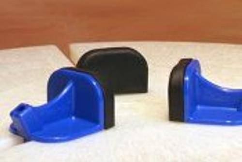 Blue Basic Sliders - new style