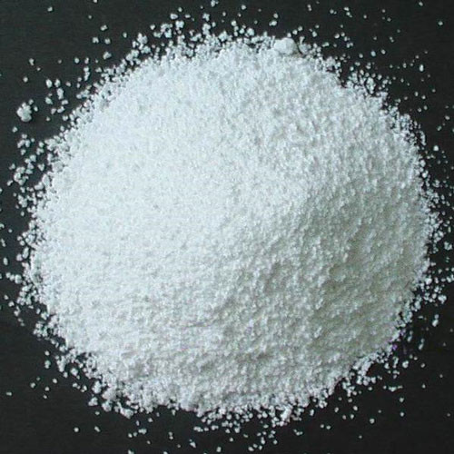 Potassium Carbonate (Pearl Ash) - weighed out